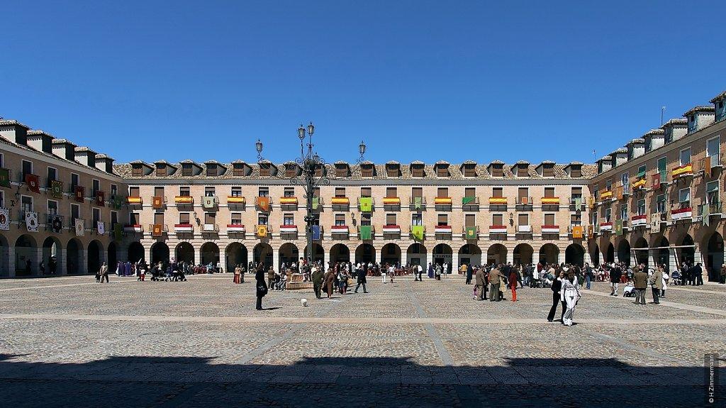 Ocana, Castillia La Mancha, Espana