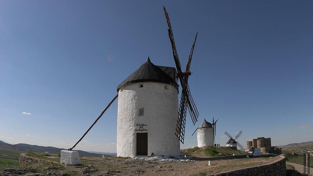 Castillia La Mancha, Espana