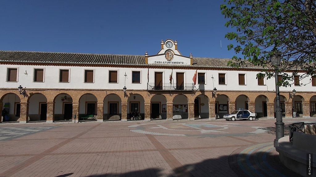 Madridejos, Castillia La Mancha, Espana