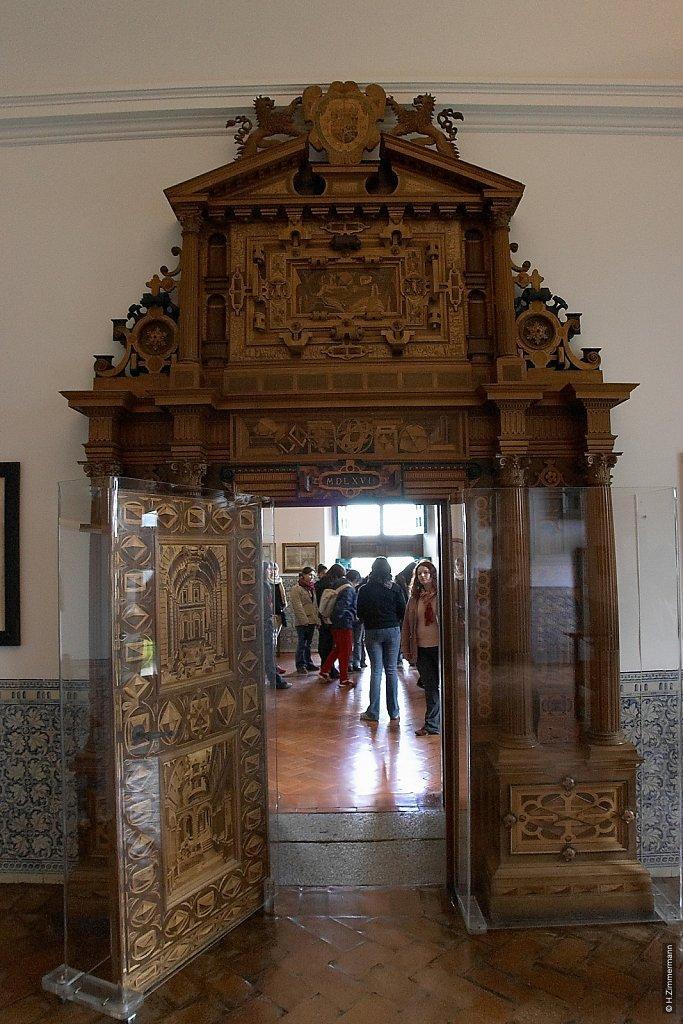 El Escorial, Madrid, Espana