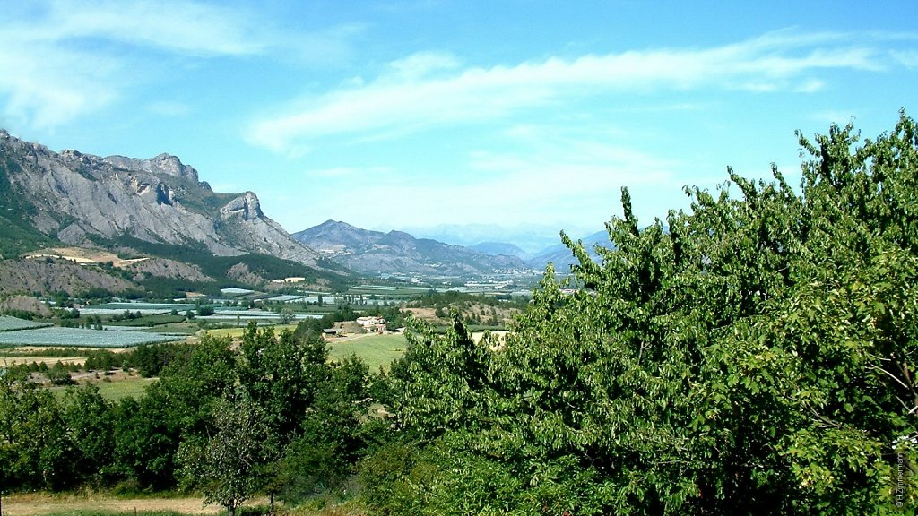 Provence, Frankreich