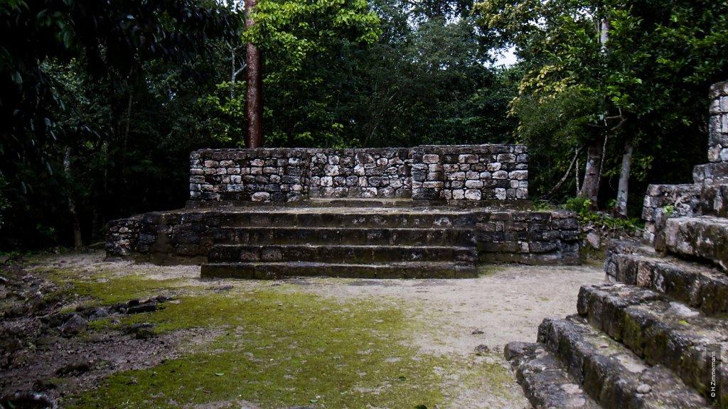 Calakmul, Mexico
