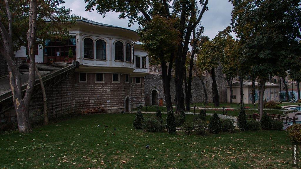 Istanbul - Gülhane Park