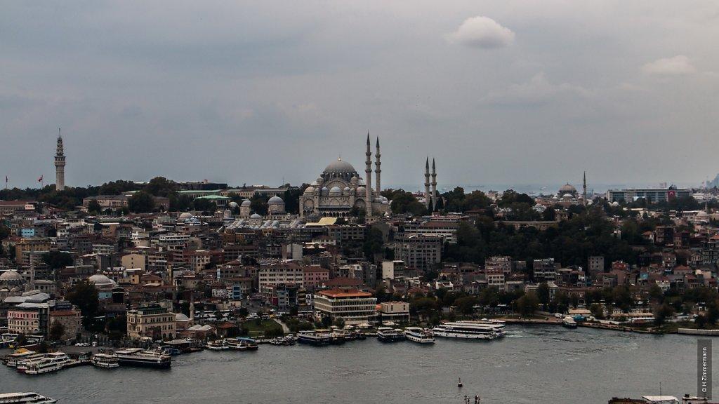 Istanbul Kollektion