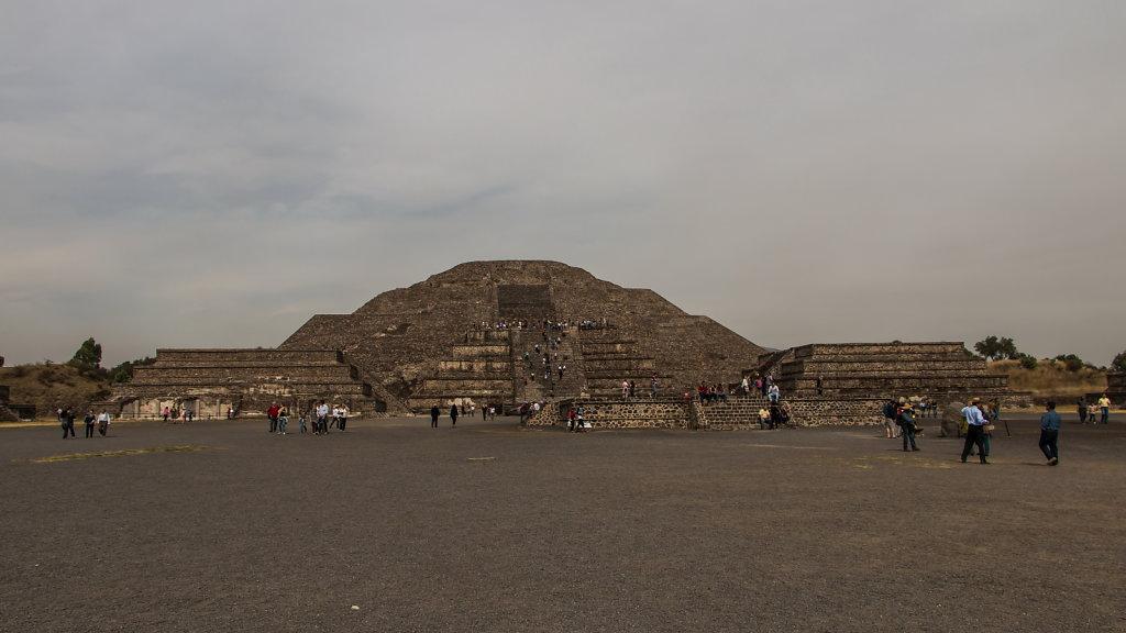 Mexico 2014