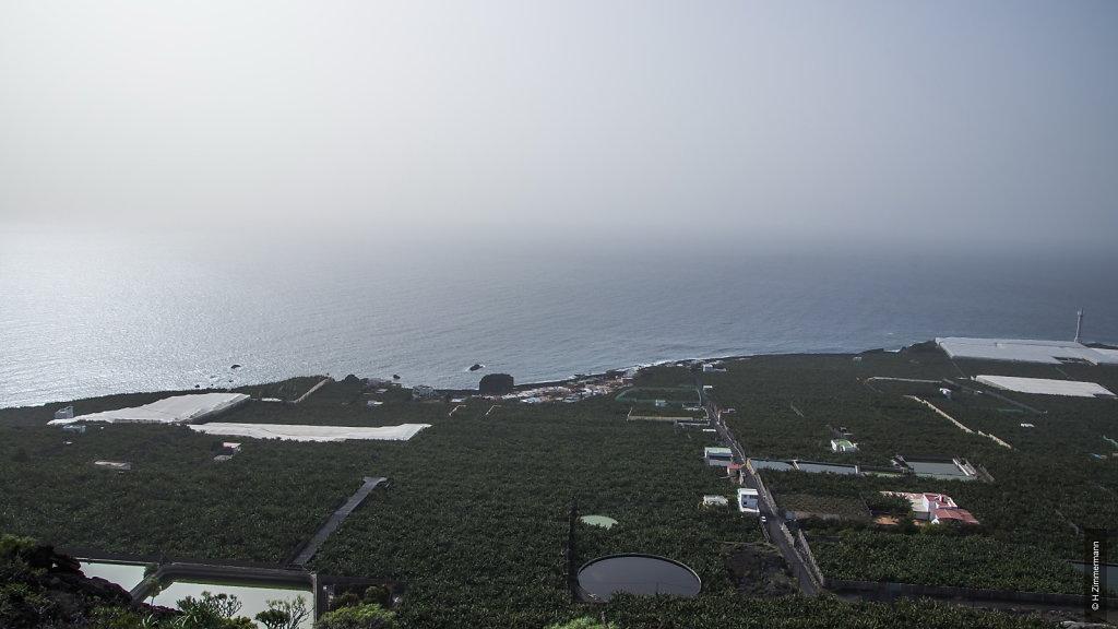 Mirador Puerto Naos
