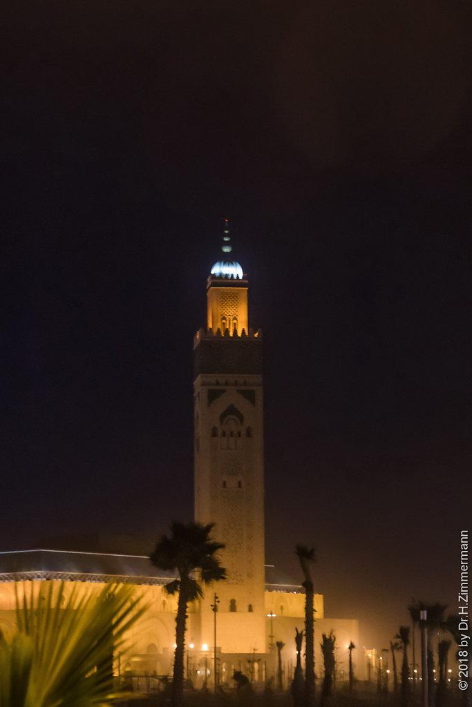 Marokko - Von Marrakesch nach Casablanca